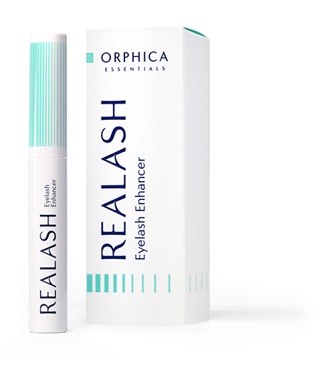 REALASH Longer lashes